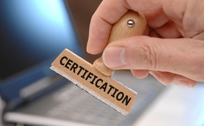 The Game of Certifications - Who does it help and how ?