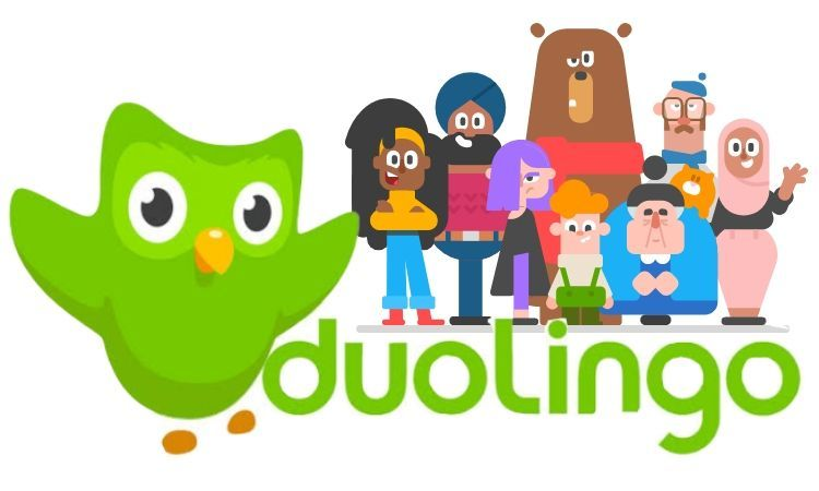 Learning new language through Duolingo. Reflections on Daily Routine and Personalized Learning