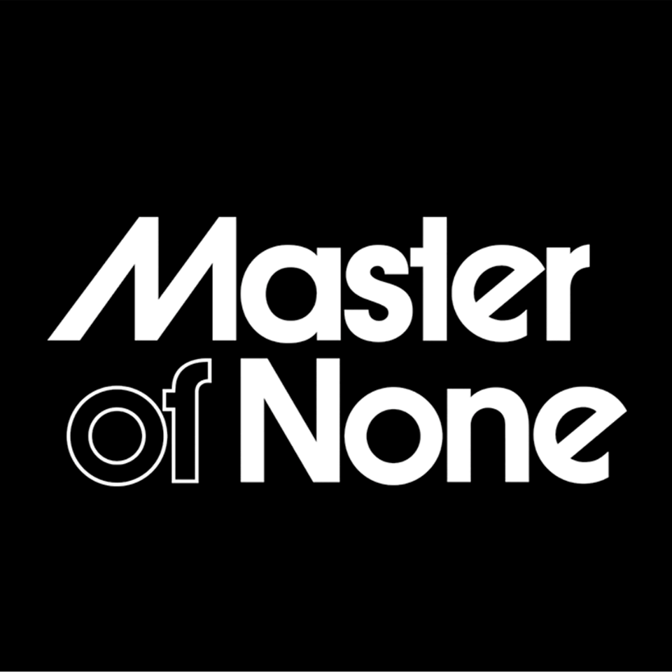Launching my new tech podcast Master Of None