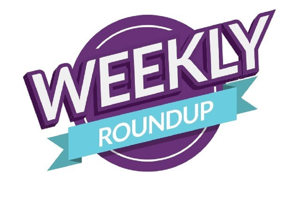 Weekly Roundup August 2020