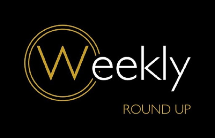 Weekly Roundup 26th July 2020