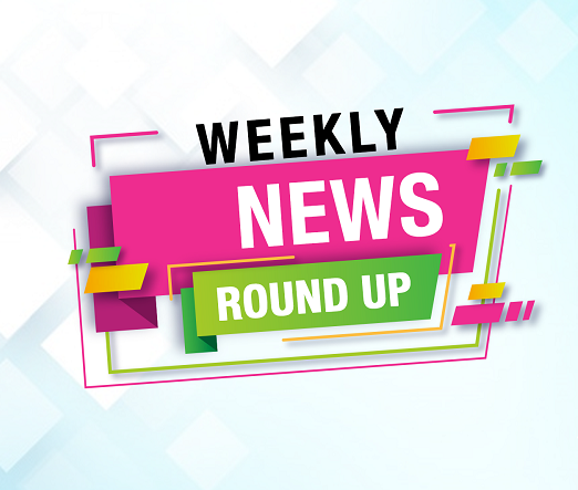 Weekly Roundup 5th July 2020