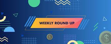 Weekly RoundUp Series November 2020